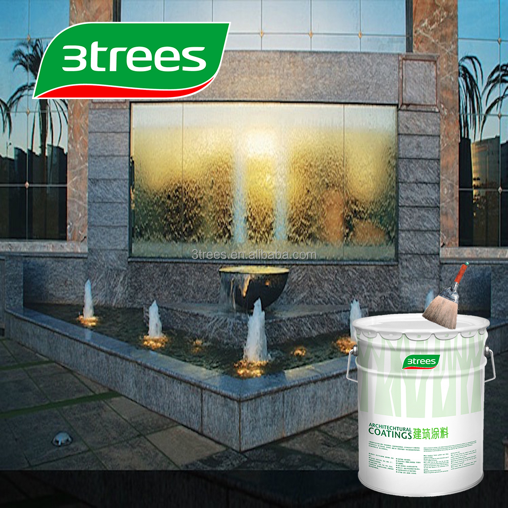 3TREES Anti-Mould& Durable Exterior Sealer