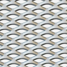 Widely used steel diamond plate mesh/ expanded metal mesh home depot/ aluminum expanded metal mesh