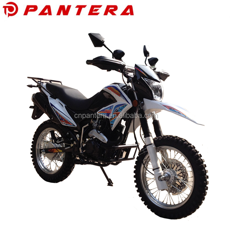 Chinese Kids Dirt Bike Mini Motocross Price 200cc Motorcycle for Sale