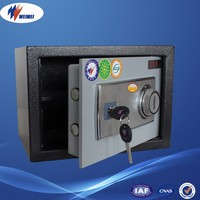 New Design Modern Electronic Steel Crown Safes