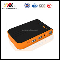 8800mAh 400A Peak Current 12V Car Mini Jump Starter