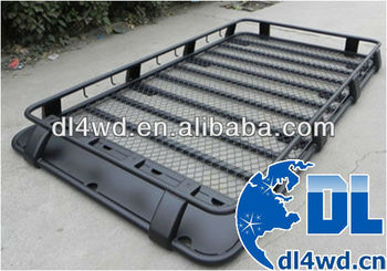 4wd land cruiser accessory car roof rack for toyota fj80 roof racks