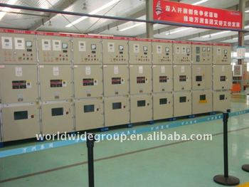 Full protect 11KV switchgear panel
