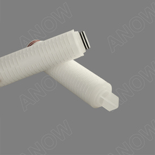Air conditioning filter PTFE membrane filter cartridge for air filtration