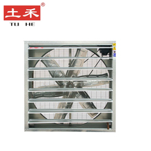 Guangzhou ventilating cooling industrial exhaust fan for poultry farm
