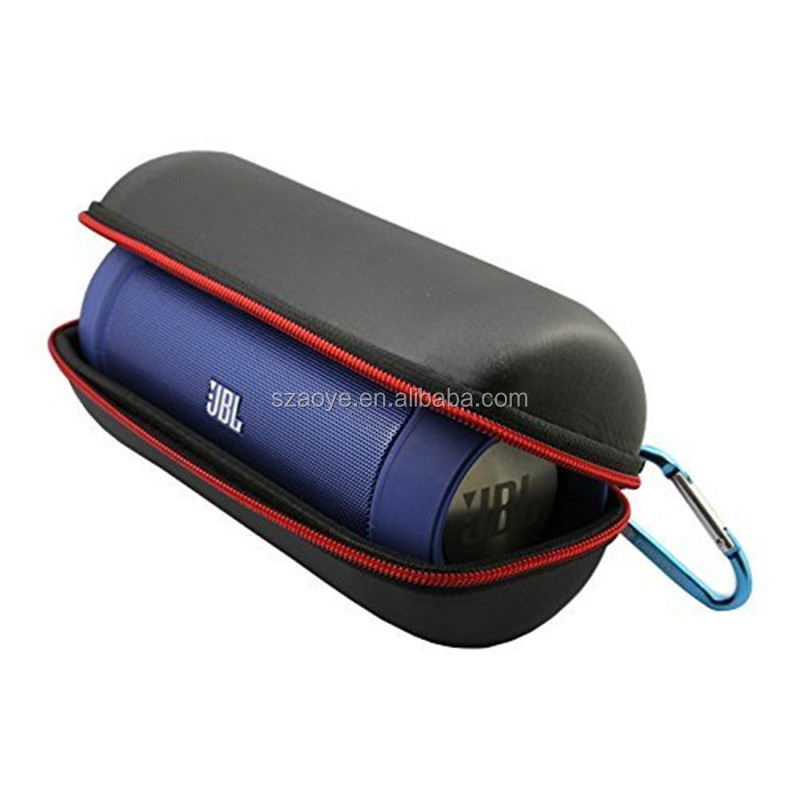 Case for JBL Charge 2 Bluetooth Portable Hard Carry Case Cover Bag Pouch for JBL Charge 2 Bluetooth Speaker