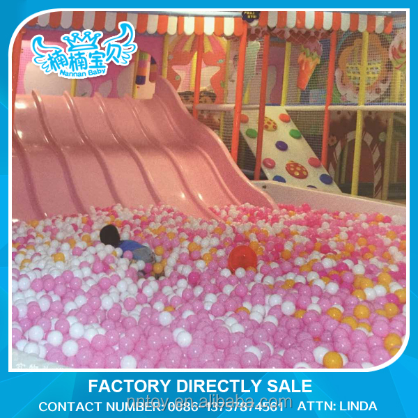 Factory direct supply indoor playground equipment prices with competitive price