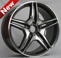 5X112mm Best Performance Racing Alloy Car Wheel