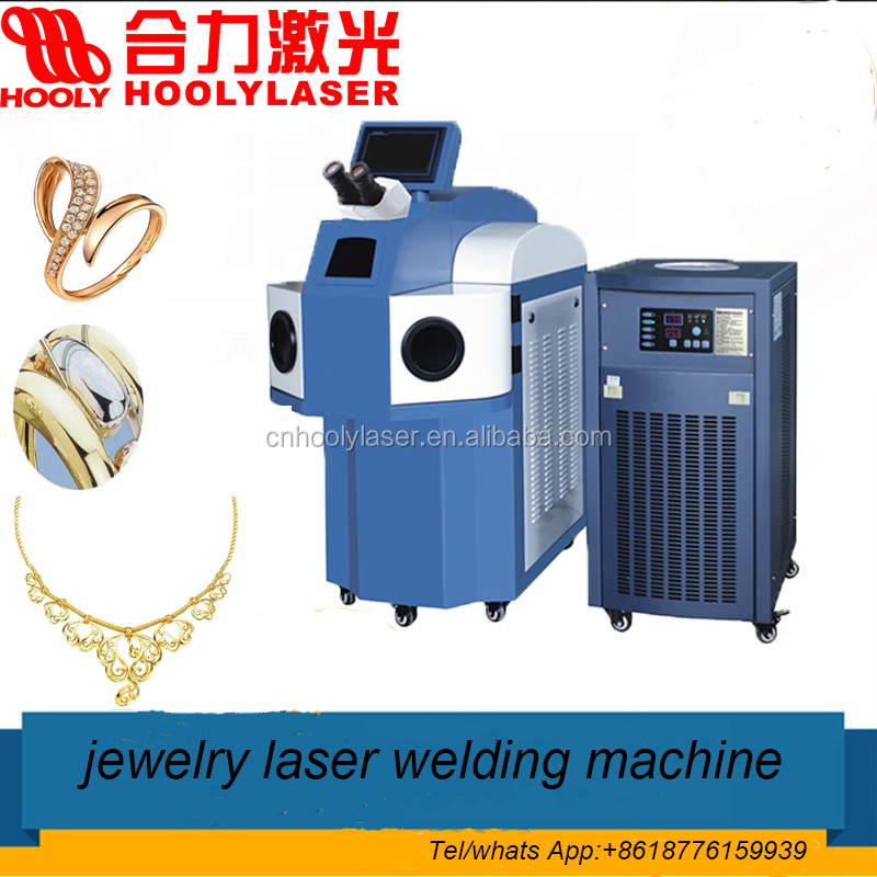 200w Yag Jewelry laser Welding Machine - Buy Jewelry Spot Welding Machine,low price laser welding machine for dental
