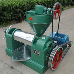 ISO&CE household automatic peanut oil press machine/oil expeller