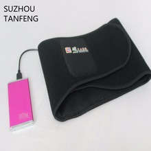 Hot Sell Thermal Waist Belt For Back Pain-Back Pain Reliever.