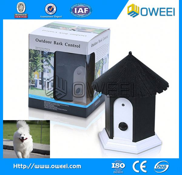 Best price ultrasonic dog bark control