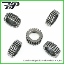 OEM precision steel rc spur toy gear for car