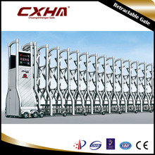 Automatic Gate Picture from CXHA LTD.