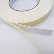 Best quality cold resistance double sided foam tape