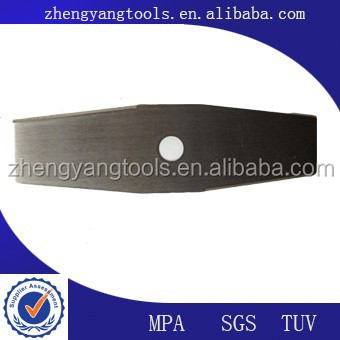 circular saw blade for grass trimmer and brush cutter