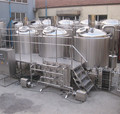 7bbl beer processing machine, beer factory equipment