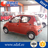 Durable buy second hand china used 45km/h electric car