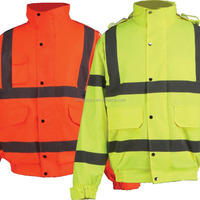 YOYO 301 Safety Jacket