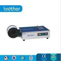 Brother New condition Low Table Semi Automatic Small Strapping Machine