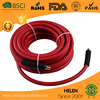 new material water rubber hose high pressure water rubber hose