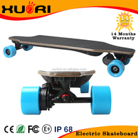 2016 XR new products personal transporter 1800w electric longboard powered sport skateboard for adult