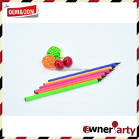 2017 China Factory 7Inch Color Pencil