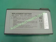 Compatible Notebook Battery For Dell 2500/3700/3800/4000/CPI/CPX/C610/C600