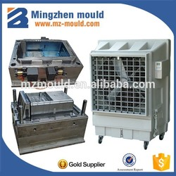 Air Conditioner Metal Fan Blade Stamping Die/Cooler Fan/Ventilation Fan mould/tooling
