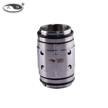 Chinese manufacturing quality wholesale price multi spring mechanica shaft balanced mechanical seal Chinese manufacturing qua