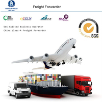Dropshipping Shipping Cheap Air Freight Rate From China to USA UK Europe Canada Japan Australia Door to Door DDU DDP