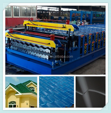 polycarbonate plastic metal roofing tiles,roofing sheet making machine