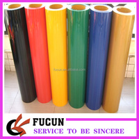 Korean PU heat transfer film