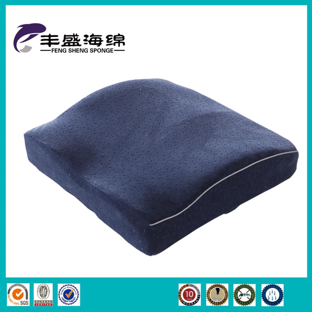 La espuma de memoria soporte lumbar inflable coj n para sillas de oficina coj n identificaci n - Cojin lumbar para silla de oficina ...