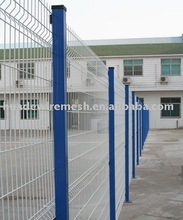 VGuard Security Fence, Fencing Weldmesh, colour coated finish