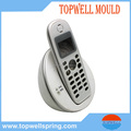 China OEM plastic enclosure mould manufacturer for bluetooth mobile phone.