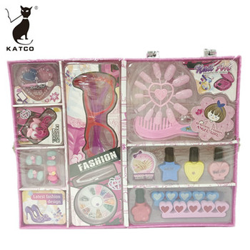 Most Popular Children's Cosmetics  Make-up Box