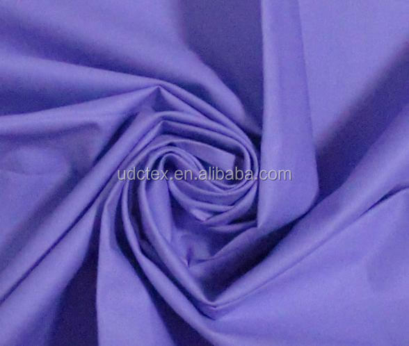 Polyester Fabric High Density 300T pongee fabric