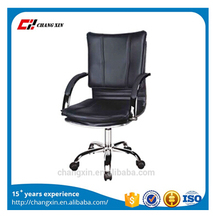 wholesale cheap high quality swivel leather office chair
