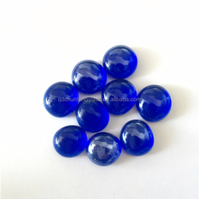 Blue river pebble stone for sale