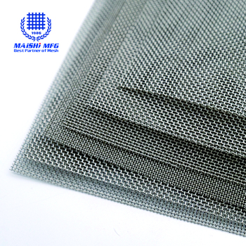 stainless steel coffee filter wire mesh