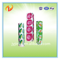 best price aluminium foil sealing packing roll film