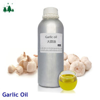 Xuesong supply 100% Pure Natural Garlic Oil extraction/price