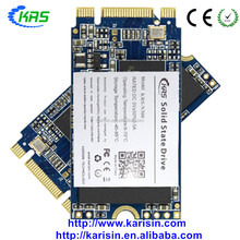 Karisin MLC 128gb m.2 42mm SSD with CE ROHS Certificate