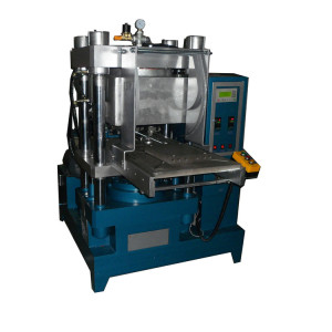 Supply 100 tons of vacuum curing machine