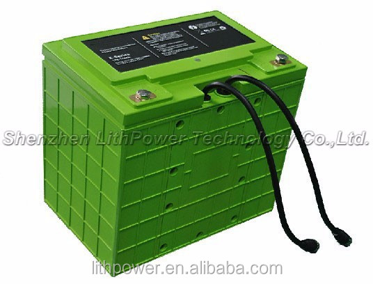 long life li ion battery,li-Ion type and 18650 Size 24v 60ah lifepo4 battery pack