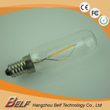 t20 incandescence filament lamp filament bulb tube bulb t25 led oven filament light