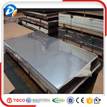 SUS201 Stainless Steel Metal Sheet for Laser cutting Machine