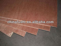 18mm BB/CC Grade Commercial Plywood Sheet
