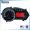 Supply different models different types motorcycle speedometer,digital speedometers with gear display,oil situation